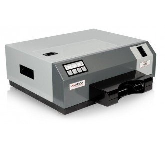 Impresora de pasaportes matica