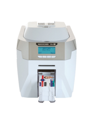 Impresora Magicard Rio Pro - doble cara