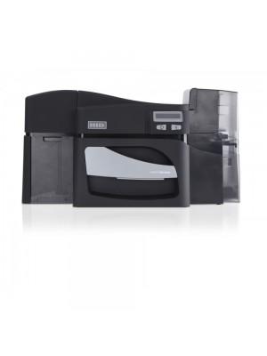 Impresora de credenciales DTC4500e - a doble cara