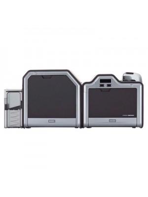 Impresora de credenciales Fargo HDP5000 - a una cara - con laminacion a una cara