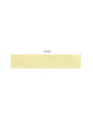 Cinta Fargo 45107 -Monocromatico Oro - 1,000 impresiones