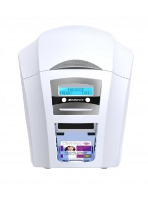 Impresora Magicard  Enduro 3E con codificación de banda magnética y tarjetas inteligentes