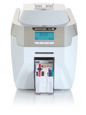 Impresora Magicar Rio Pro Uno con codificación de banda magnética - una cara