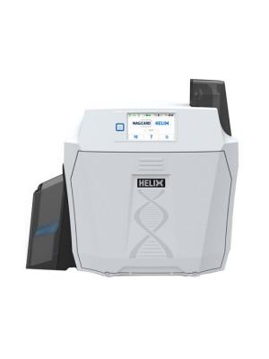 Impresora Magicar Helix  Duo - doble cara - con codificación de banda magnética