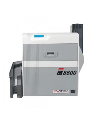 Impresora Matica XID 8600