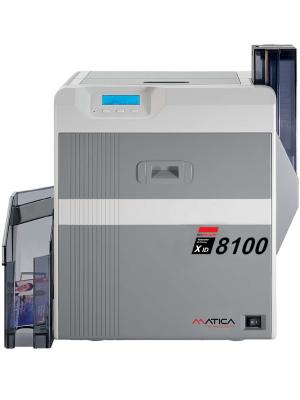 Impresora Matica XID8100