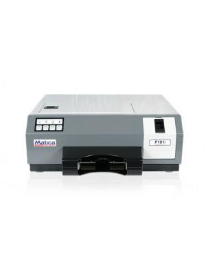 Impresora Matica  de pasaportes P101i