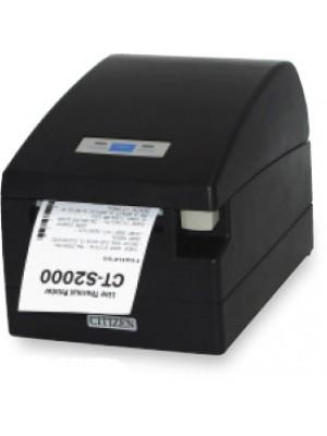 Impresora Citizen CT-S2000PAU-BK