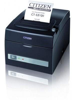 Impresora Cintizen de recibos CT-S310II-U-BK