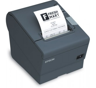 Impresoras de Recibos