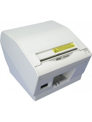 impresora Star de recibos
