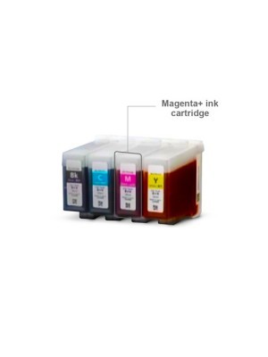 Cartucho de tinta Swiftcolor Magenta+ (105 ml)
