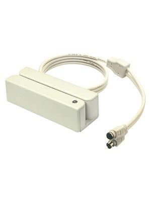 MSR210D Lector de banda magnetica