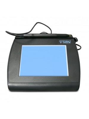 Topaz T-LBK755  Capturacion de firma