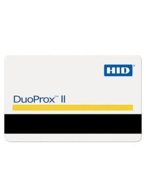 Tarjetas HID 1336 DuoProx II - PROGRAMADAS