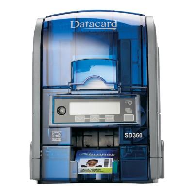 Impresora Datacard SD360 - a dos caras