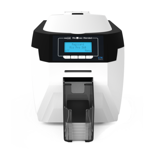 Impresora Magicard Rio Pro 360 - a una o dos caras - con codificación