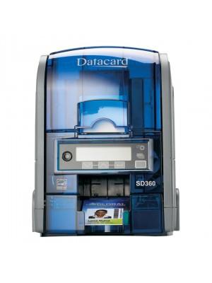 Impresora Datacard SD260 - a una cara - con Codificación de banda magnética