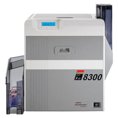 Impresora EDIsecure XID 8300 a Doble Cara