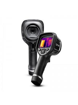 Camara Infrarroja con MSX - FLIR E5