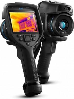 Camara termica avanzada - FLIR E85