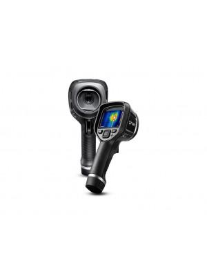 Camara Infrarroja con MSX - FLIR E4