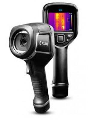 Camara de infrarrojos con MSX - FLIR E6