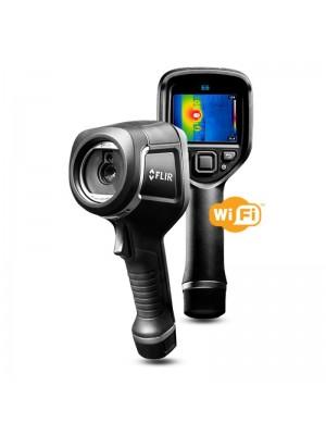 Camara de infrarrojos con MSX y Wifi - FLIR E6-XT