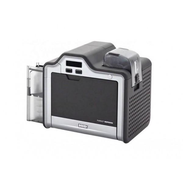 Impresora Fargo HDP5000 89600 - a una cara