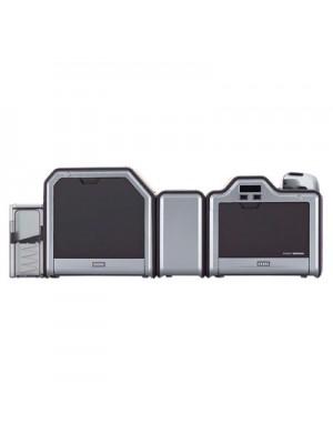 Impresora Fargo HDP5000 - a doble cara - con laminacion a doble cara