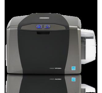 Impresoras DTC1250e