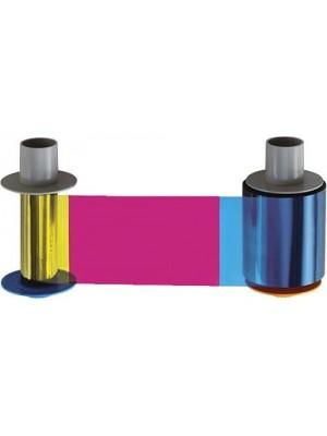 Cinta Fargo 84051 color YMCK - 500 impresiones