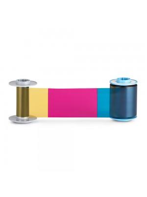 Cinta 84911 Color - YMCK - 750 impresiones