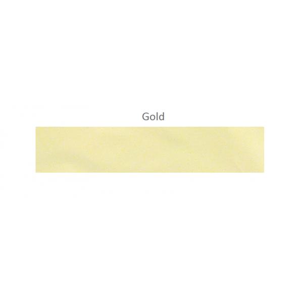 Cinta IDP 650682 Monocromatico Oro - 1,200 impresiones
