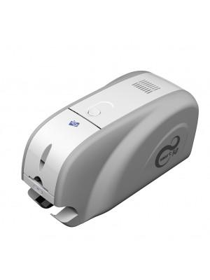 Impresora IDP Smart-30S - a una cara - con codificación de banda magnética - DESCONTINUADO