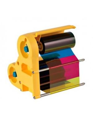 Cinta Magicard Prima111R Color YMCK - 1,000 impresiones