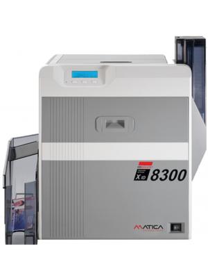 Paquete Matica de impresión dual