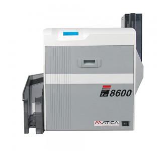 Impresoras de retransferencia XID