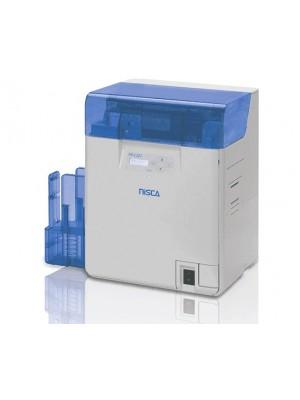 Impresora Nisca PR-C201 - a doble cara