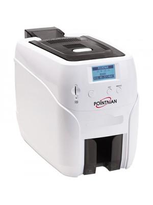 Impresora de tarjetas Pointman Nuvia N15 - DESCONTINUADA