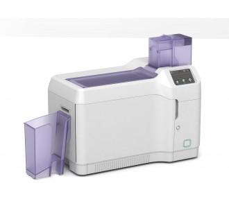Impresoras de tarjetas por Re transferencia - Alta Definición