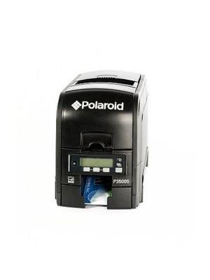 Impresora de tarjetas Polaroid P3500S