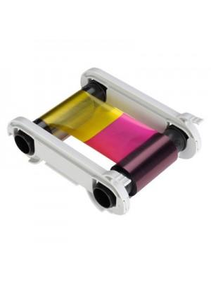 Cinta Evolis R5F008AAA color YMCKO - 300 impresiones.