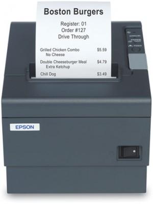 Impresora Epson de recibos C31C636A7371