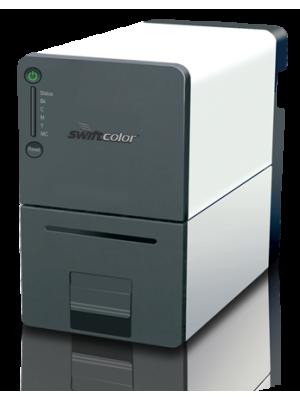 Impresora de etiquetas swiftcolor SCL2000P