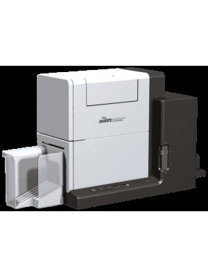 Impresora de credenciales swiftcolor SCC2000D