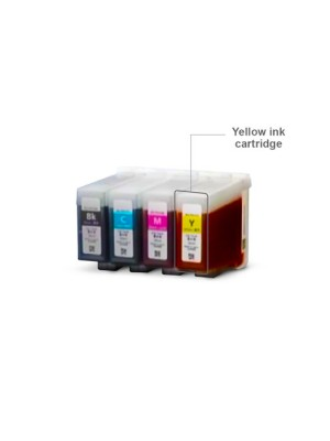 Cartucho de tinta Swiftcolor Yellow (105 ml)