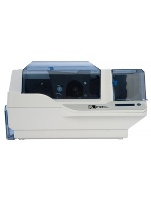 Impresora Zebra P330m monocromática - DESCONTINUADO