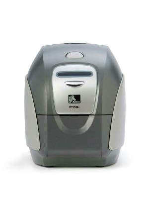 Impresora Zebra P110i - a una cara - DESCONTINUADO