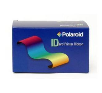 Cintas a color Polaroid